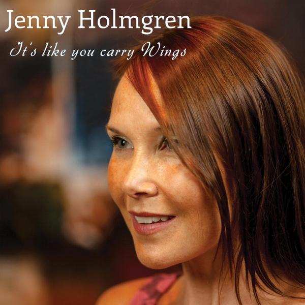 Download Jenny Solo Wapka: It's Like You Carry Wings