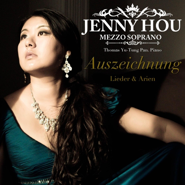 Download Jenny Solo Wapka: Jenny Hou & Thomas Yutung Pan