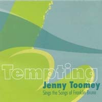 jenny toomey | Tempting (Jenny Toomey Sings the Songs of Franklin Bruno)