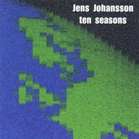 Jens Johansson | Ten Seasons