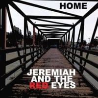 Jeremiah and the Red Eyes | Home