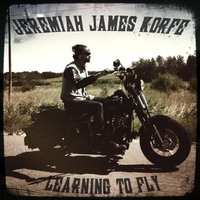 Jeremiah James Korfe | Learning to Fly