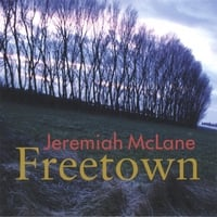 Jeremiah McLane | Freetown