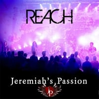 Jeremiah's Passion | Reach - EP
