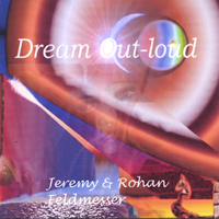 "Album ""Dream Out-loud"" - Jeremusic"