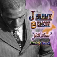 Jeremy Benoit | Moods of Smooth