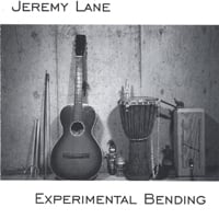 Jeremy Lane | Experimental Bending