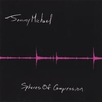 Jeremy Michael | Spheres Of Compression