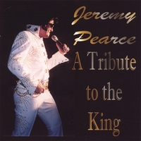 Jeremy Pearce | A Tribute to the King