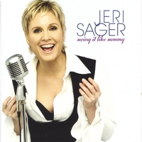 Jeri Sager | Swing It Like Sammy