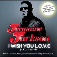 Jermaine Jackson lança o seu novo álbum Jermainejackson2