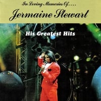 "Jermaine Stewart | In Loving Memories of Jermaine Stewart ""His Greatest Hits"""