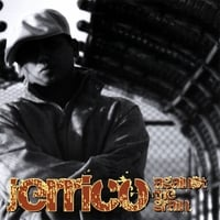 Jerrico | Against the Grain