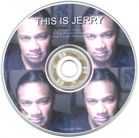 Jerry Adams | This Is Jerry