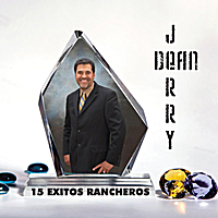 Jerry Dean | 15 Exitos Rancheros