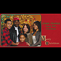 Jerry Harris | Enjoy This Christmas
