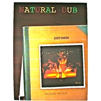 Jerry Harris | Natural Dub