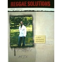 Jerry Harris | Reggae Solutions