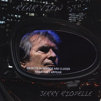 Jerry Riopelle | Rear View