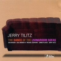 Jerry Tilitz | The Dance Of The Living Room Sofas
