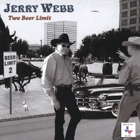 Jerry Webb | Two Beer Limit