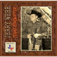 Jerry Webb | Texas Songwriter