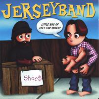 Jerseyband | Little Bag Of Feet For Shoes