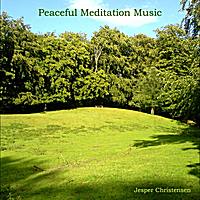Jesper Christensen | Peaceful Meditation Music
