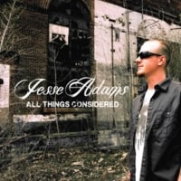 Jesse Adams | All Things Considered