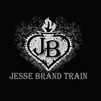 Jesse Brand Train | Back Here On The Floor, Wisely and Slow