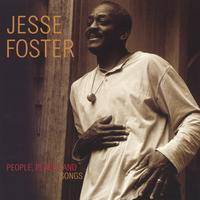 Jesse Foster | People, Places And Songs