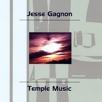 Jesse Gagnon | Temple Music
