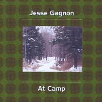 Jesse Gagnon | At Camp
