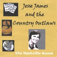 Jesse James | Jesse James and the Country Outlaws