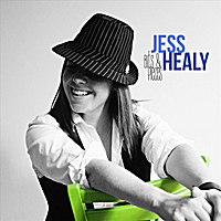 Jess Healy | Bits & Pieces