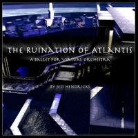 Jess Hendricks | The Ruination of Atlantis