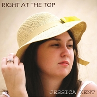 Jessica Kent | Right At the Top