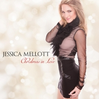 Jessica Mellott | Christmas in Love