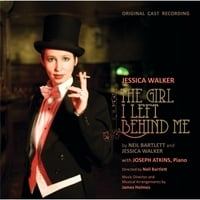 Jessica Walker | The Girl I Left Behind Me (Original Cast Recording)