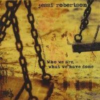 Jessi Robertson | Who We Are, What We Have Done