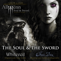 Jesús Díez & Whiteveil | The Soul and the Sword (Metal Ballad)