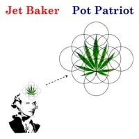 Jet Baker | Pot Patriot