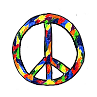 Jet Baker | Peace and Love and No More War