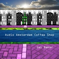 Jet Baker | Audio Amsterdam Coffee Shop