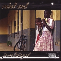 Jewelzdagod | Rebel soul