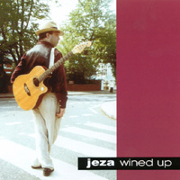 Jeza | jeza wined up