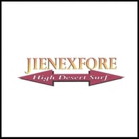 Jienexfore | High Desert Surf