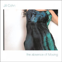 Jill Cohn | The Absence Of Moving