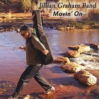 Jillian Graham Band | Movin' On