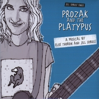 Jill Sobule | Jill Sobule Sings Prozak and the Platypus